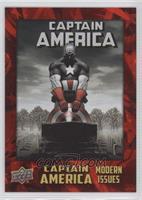 Captain America Vol 5 #4 /175