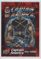 Captain America Vol 2 #3 /175