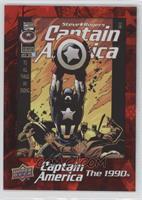 Captain America Vol 1 #453 #/175