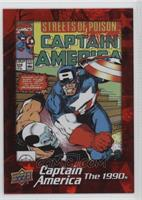 Captain America Vol 1 #378 /175