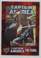 Captain America Vol 1 #305 /175