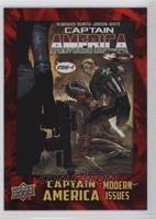 Captain America Vol 7 #8 /175