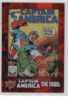 Captain America Vol 1 #279 /175