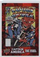 Captain America Vol 1 #263 /175
