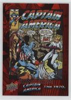 Captain America Vol 1# 233 /175