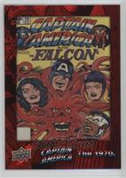 Captain America Vol 1 #210 /175