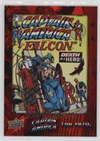 Captain America Vol #183 /175
