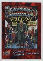 Captain America Vol 1 #176 /175