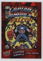 Captain America Vol 1 #155 /175