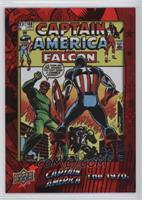 Captain America Vol 1 #148 /175