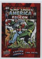 Captain America Vol 1 #147 #/175