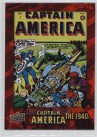 Captain America Comics Vol 1 #3 /175