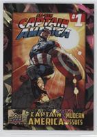 All-New Captain America Vol 1 #1 /75