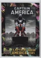 Captain America Vol 5 #4 /75