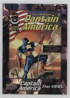 Captain America Vol 1 #454 #39/75