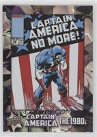 Captain America Vol 1 #332 /75