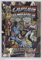 Captain America Vol 1# 233 #/75