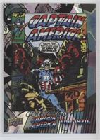 Captain America Vol 1 #227 #/75