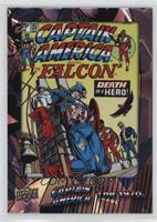 Captain America Vol #183 /75