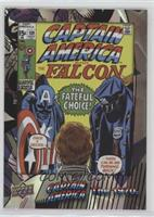 Captain America Vol 1 #139 /75