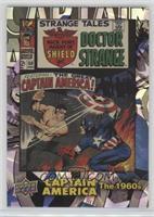 Strange Tales Vol 1 #159 #/75