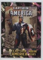 Captain America Vol 5 #43 /75