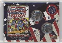 Captain America Vol 1 #156