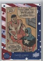 Captain America Vol 1 #176 #/53