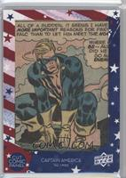 Captain America Vol 1 #183 /54