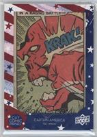Captain America Vol 1 #300 /46
