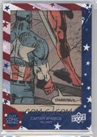 Captain America Vol 1 #375 /47