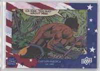 Captain America Vol 1 #416 /51