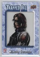 Short Print - Winter Soldier
