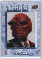 Short Print - Red Skull
