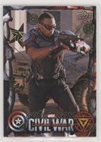 Captain America: Civil War /10