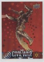 Captain America 3: Civil War