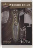 Dagger of Daveroth #/99
