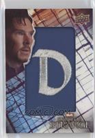 Benedict Cumberbatch #/5