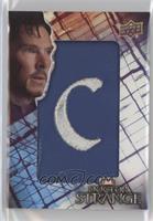Benedict Cumberbatch [Noted]