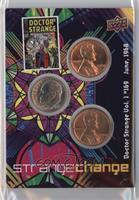 Doctor Strange Vol 1 #169