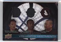 Doctor Strange, Mordo, Wong, Benedict Cumberbatch, Chiwetel Ejiofor, Benedict W…