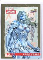SP - Emma Frost