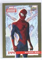 SP - Spider-Man