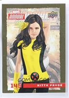 SP - Kitty Pryde