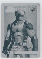 Wolverine #/1