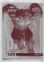 Hulk #/1