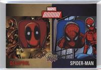 SP - Deadpool, Spider-Man