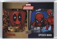 SP - Deadpool, Spider-Man