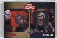 Ant-Man, Hawkeye