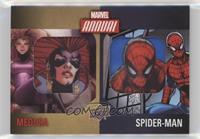 Medusa, Spider-Man